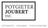 Potgieter Joubert Inc